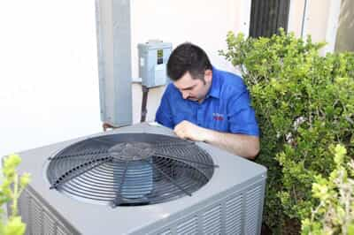 West Palm Beach AC Repair