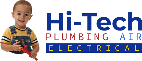 Hi-Tech Plumbing & Air, Inc.